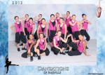 Jr. Sr. Hip Hop B